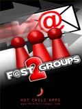 iPhone App Fast2Groups