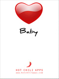 iPhone App Call Baby