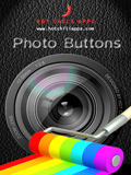iPhone App Photo Buttons