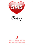 iPhone App Speed SMS Baby