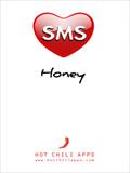 iPhone App Speed SMS Honey