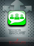 iPhone App SMS2Groups